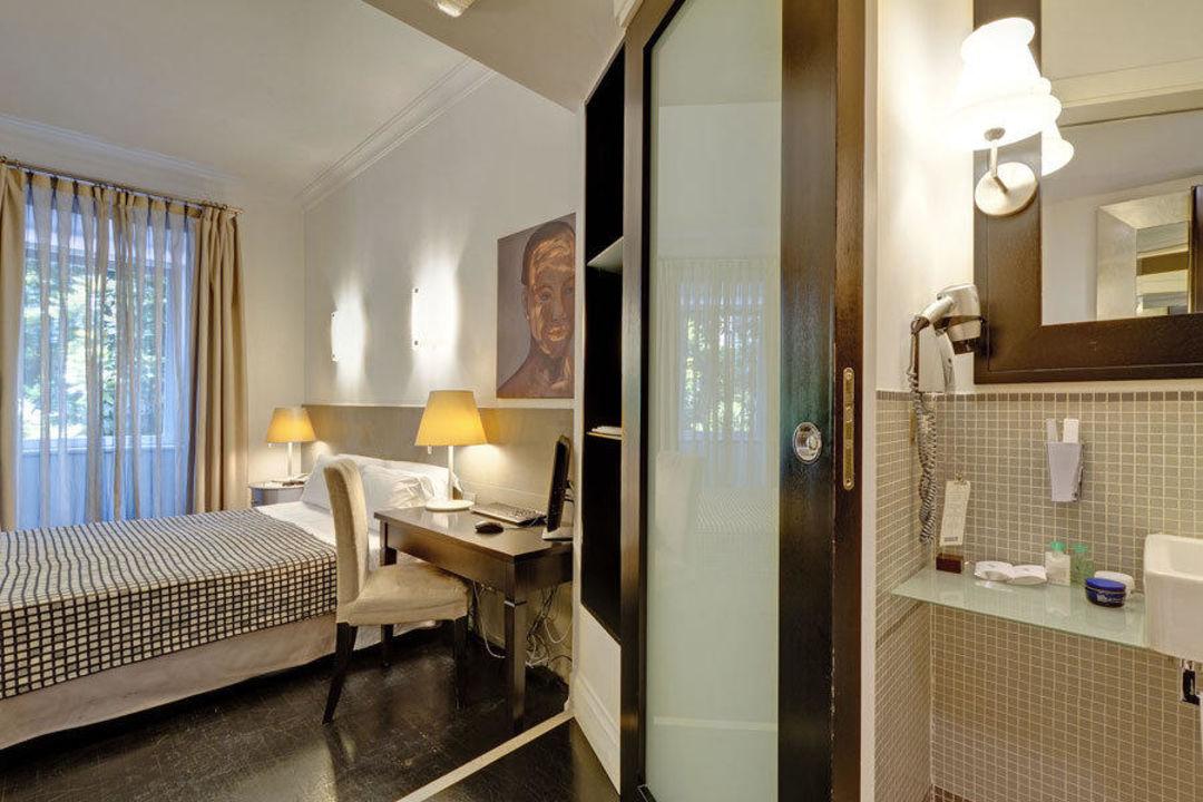 Doppia Standard Residenza A The Boutique Art Hotel