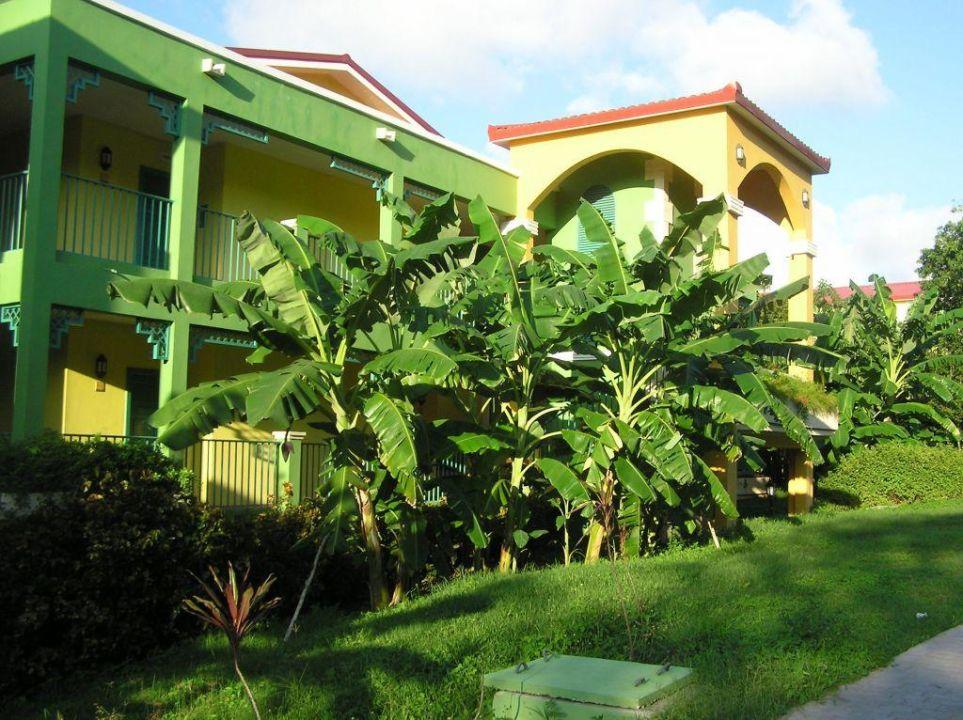 Wohngebäude Memories Holguin Beach Resort