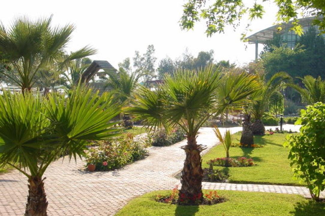 Garten Club Tuana Fethiye