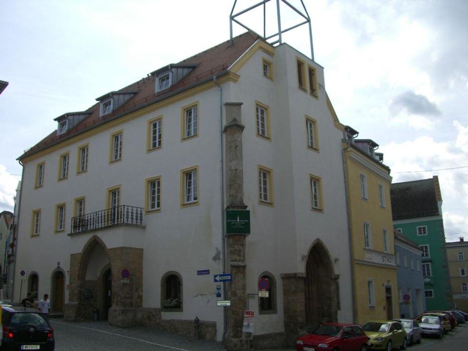 Stadthotel Schärding Stadthotel Schärding