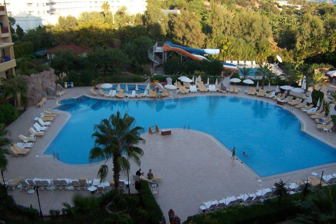 Der Pool Bella Resort & Spa