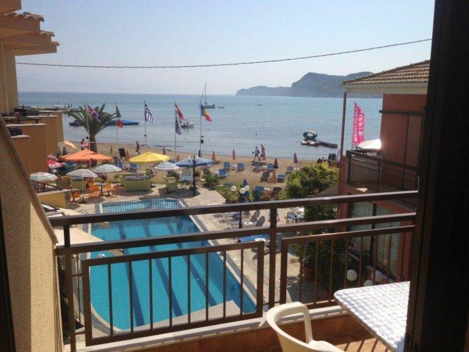 View Hotel Akti Aphrodite