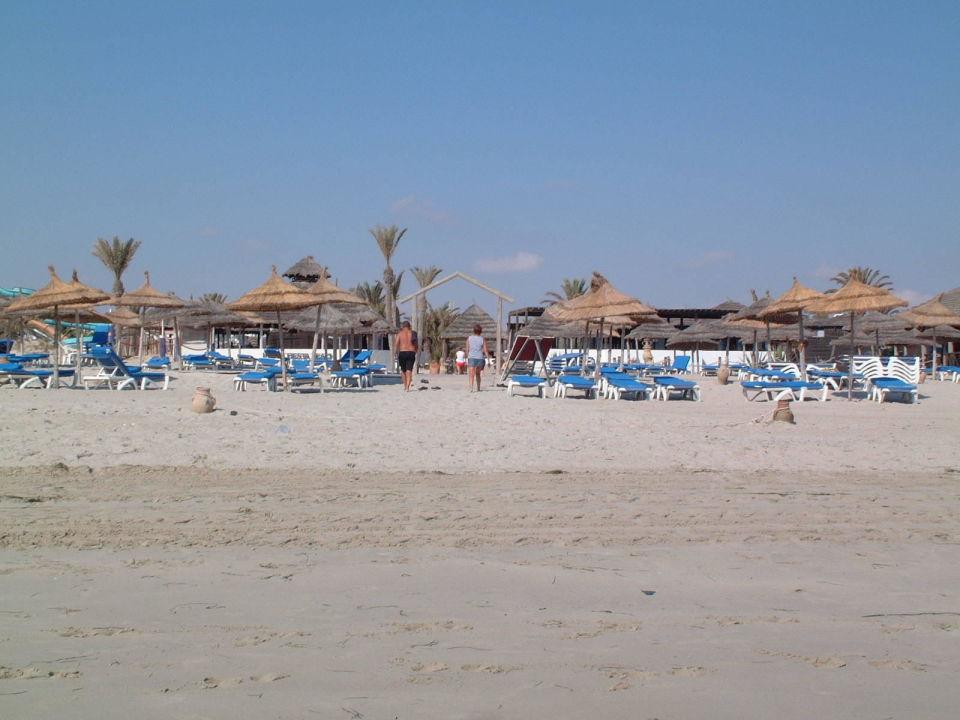 Photo Hotel Holiday Beach Djerba