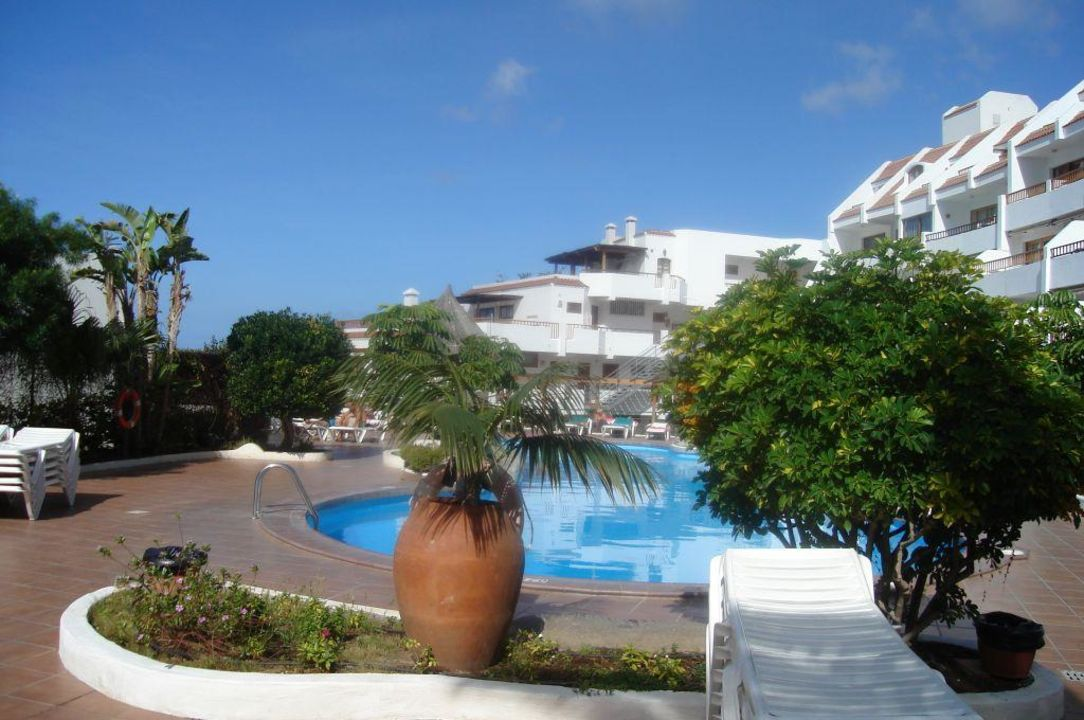 Pool Hotel Los Geranios  (Hotelbetrieb eingestellt)