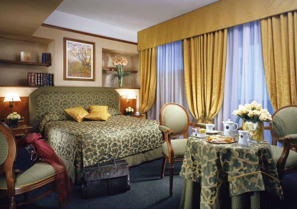 Double Room VOI Cicerone hotel