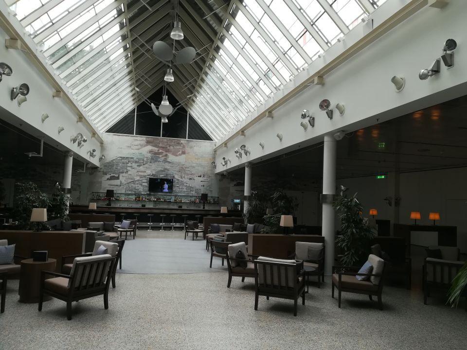 Gastro Holiday Inn Berlin City West