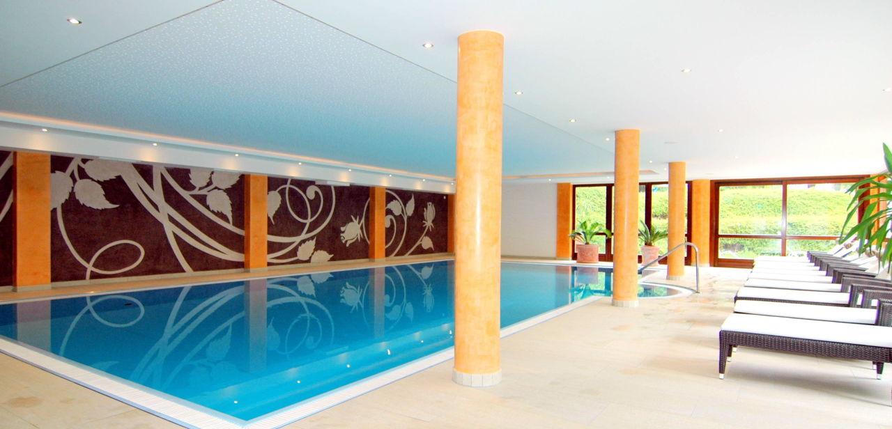 Hotel Sonnalp Tirol
