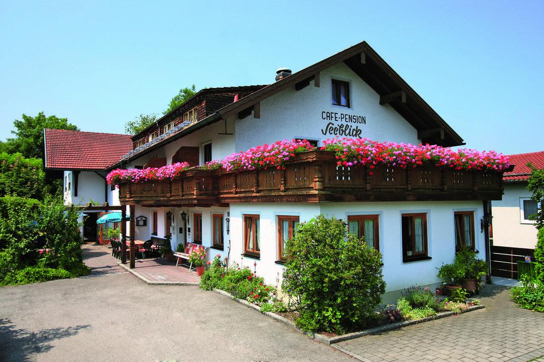 Hauthaus Hotel Seeblick