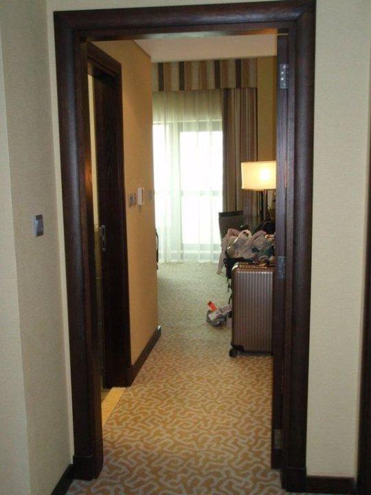 Eingangsbereich (Suite 1011) TIME Oak Hotel & Suite