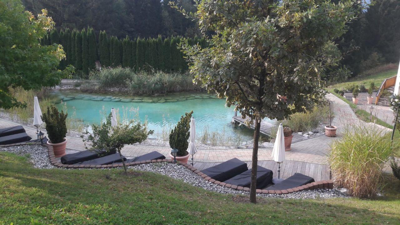 Pool Hotel Leitenhof