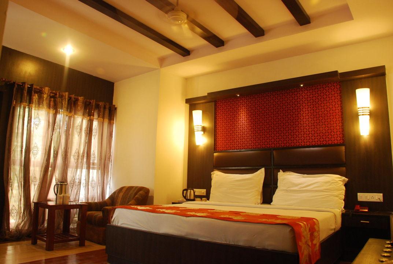 Suite Hotel Sri Nanak Continental