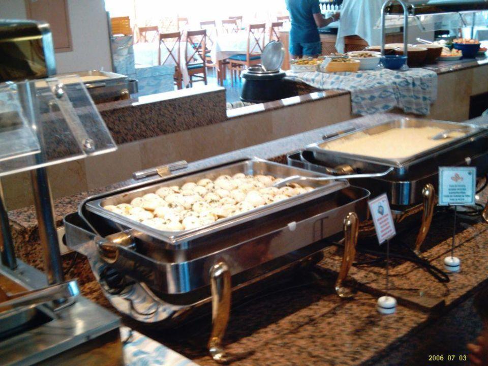 Buffet BQ Belvedere Hotel