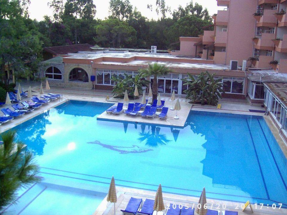 POOL 1 Linda Resort Hotel
