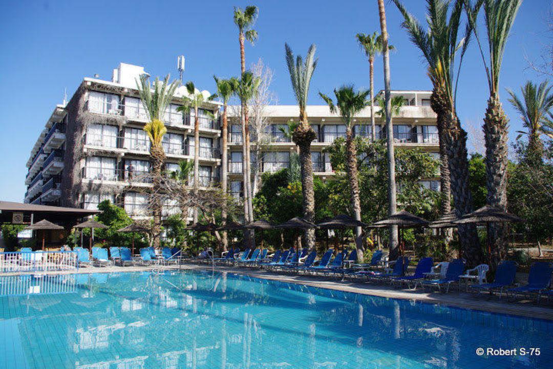 Nad Basenem Hotel Veronica Paphos Holidaycheck Sudzypern Zypern