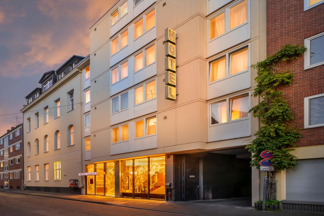 Cologne Hotel Rudolfplatz Köln