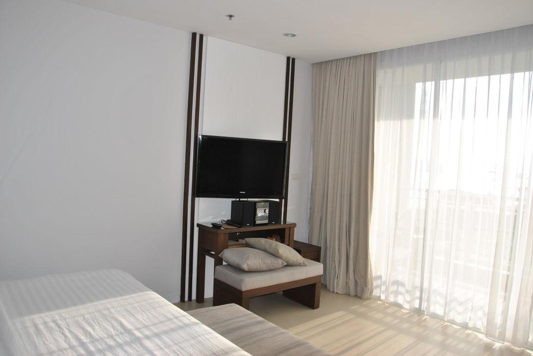 Junior Suite Cape Panwa Hotel Cape Panwa