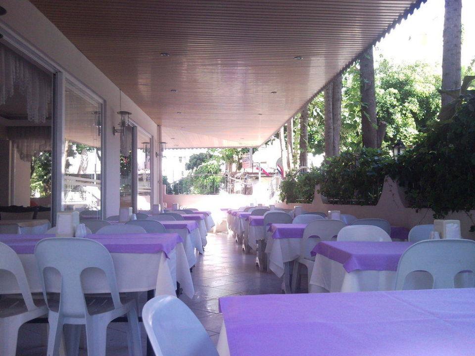 Restaurant Terrasse\
