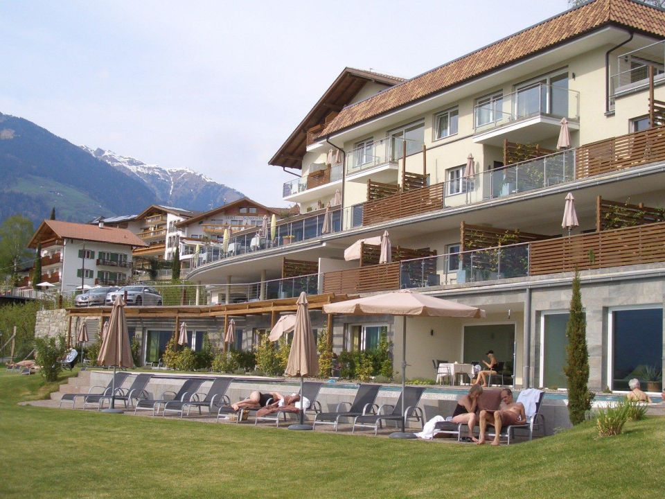 Schenna Resort Hotel Mitterplatt