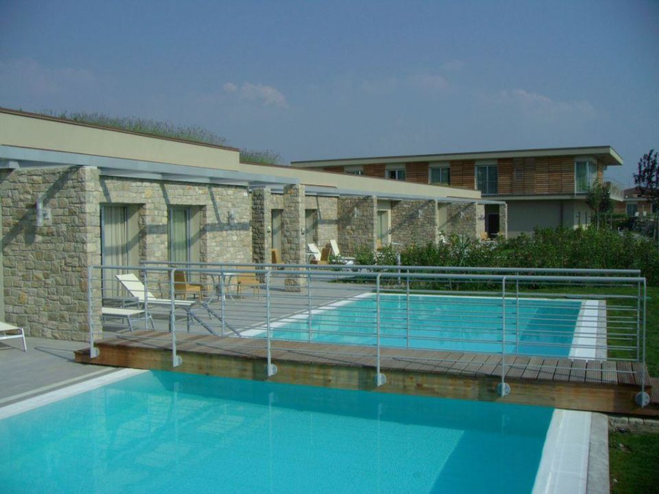 Suites Germano Parc Hotel Germano Suites Bardolino Holidaycheck