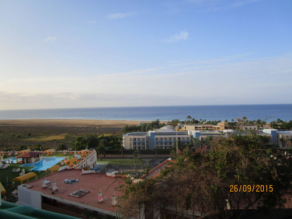 Fuerteventura Alameda De Jandia Hotel