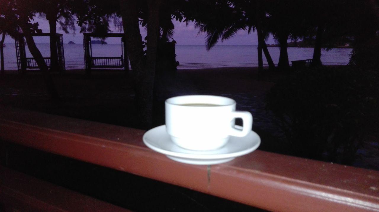 Paradise Beach Hotel Koh Chang