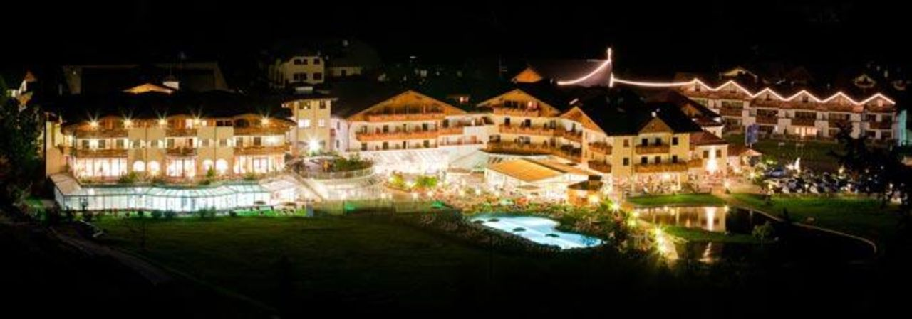 SPA Hotel & Resort Hotel Schneeberg Family Resort & Spa