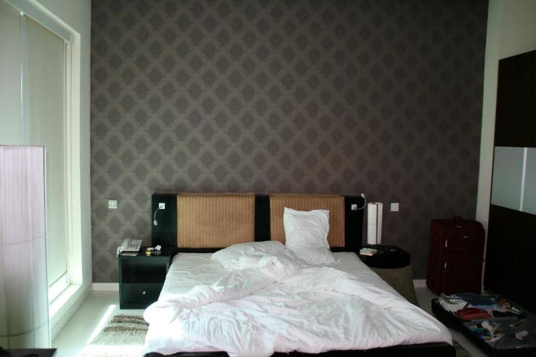 Bett Royal Ascot Hotel Apartment