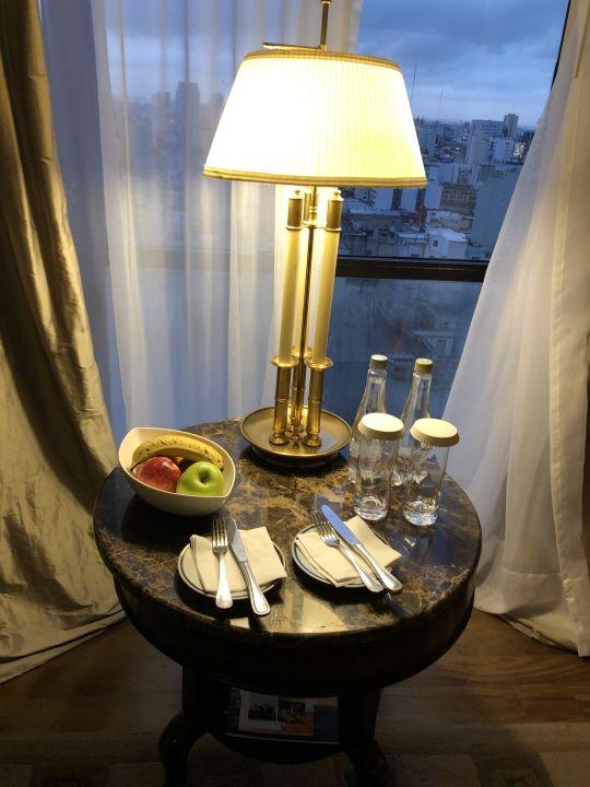 Zimmer Hotel InterContinental Buenos Aires