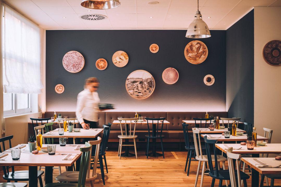 Restaurant Naschmarkt Vienna House Easy Neckarsulm