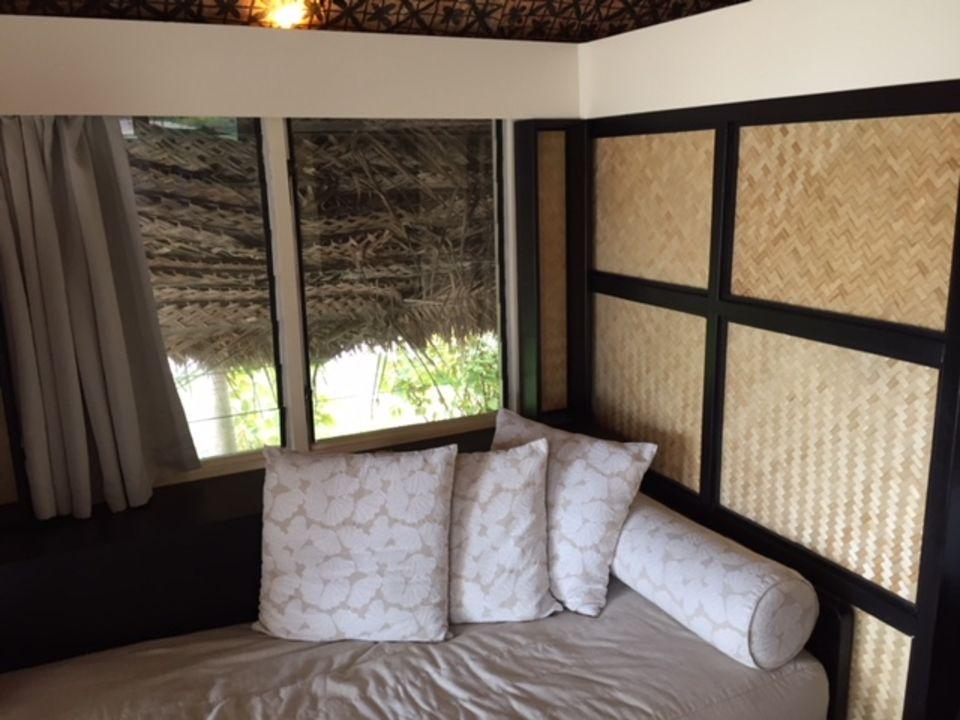 Zimmer Hotel Castaway Island Resort