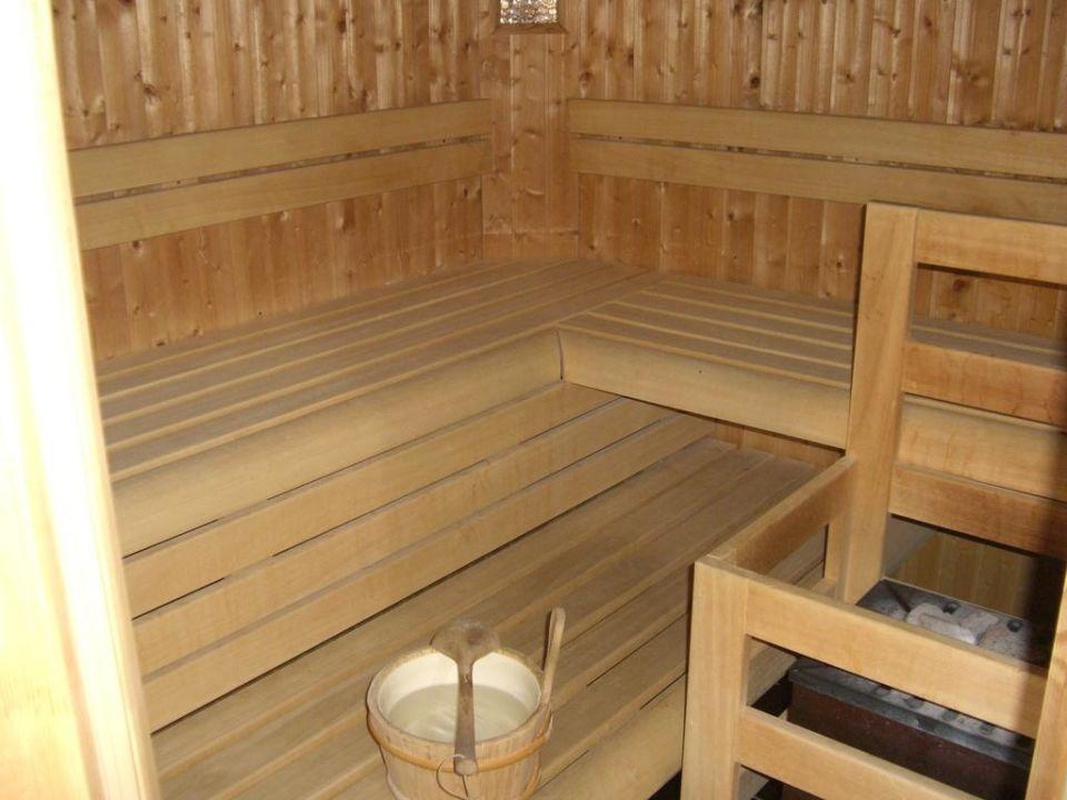 Sauna Hotel Reschnerhof