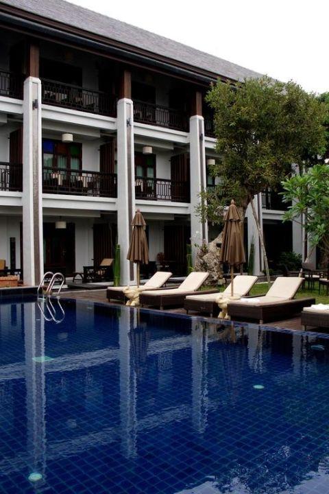 Viel Pool Hotel De Lanna