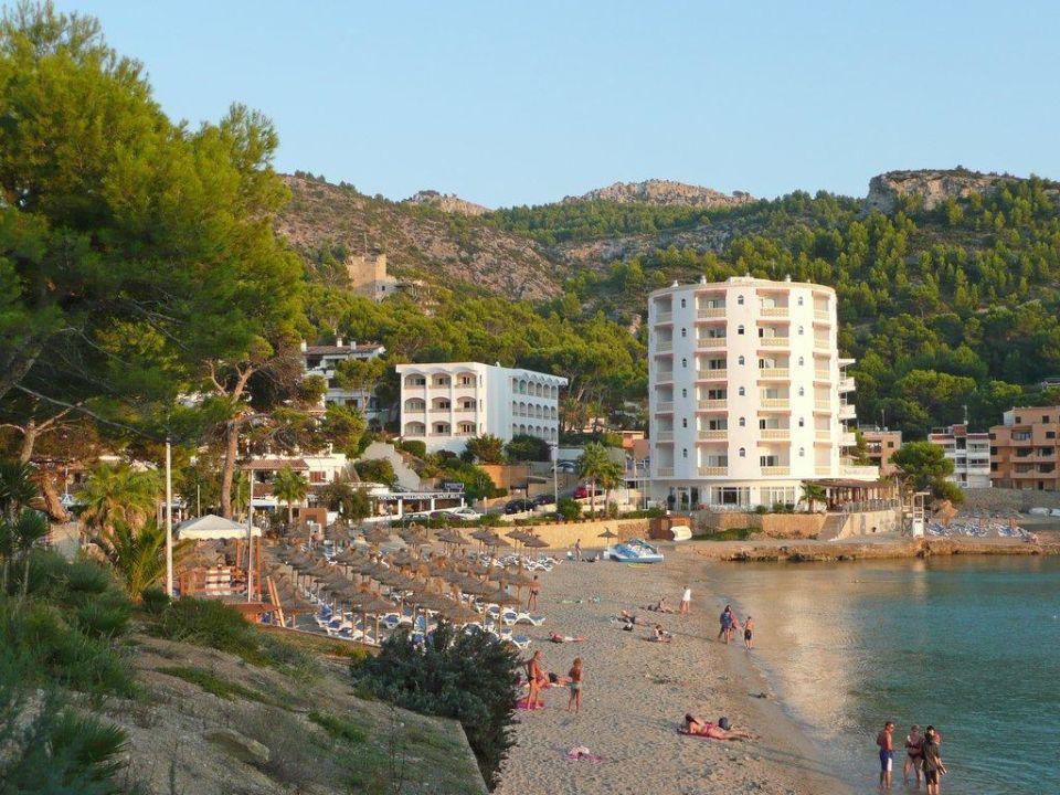 Villa A St Marin