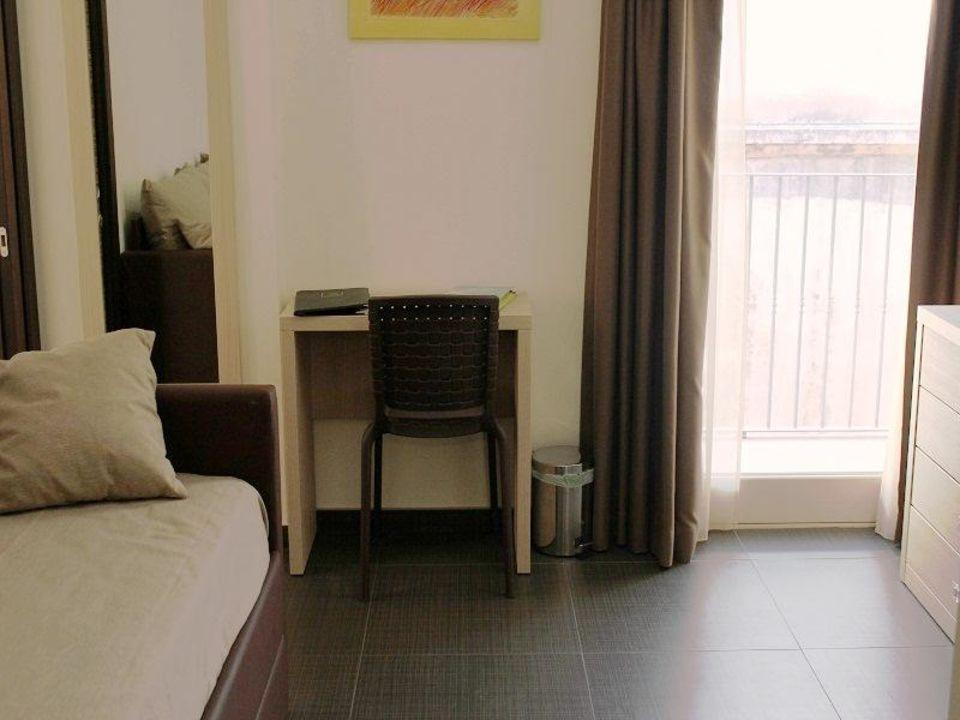Suite con terrazza\
