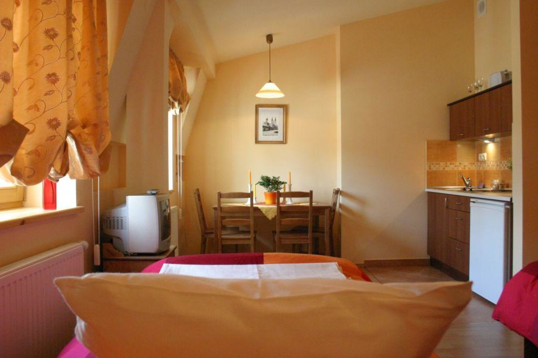 Room Hotel Kazimierz Secret