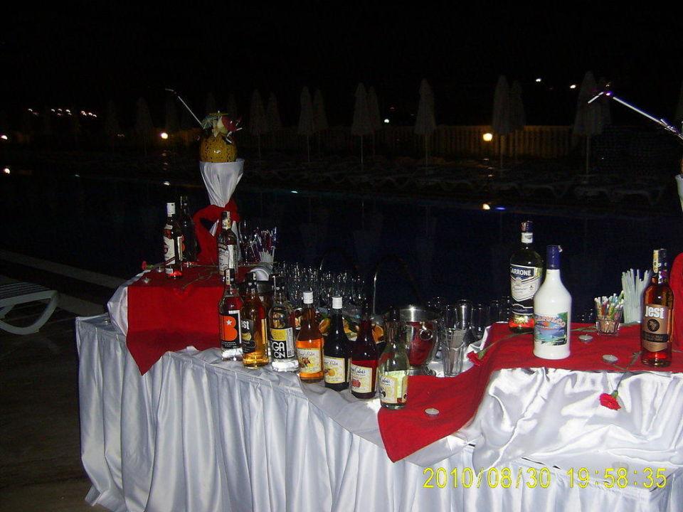 Стол Hotel Royal Atlantis Spa & Resort