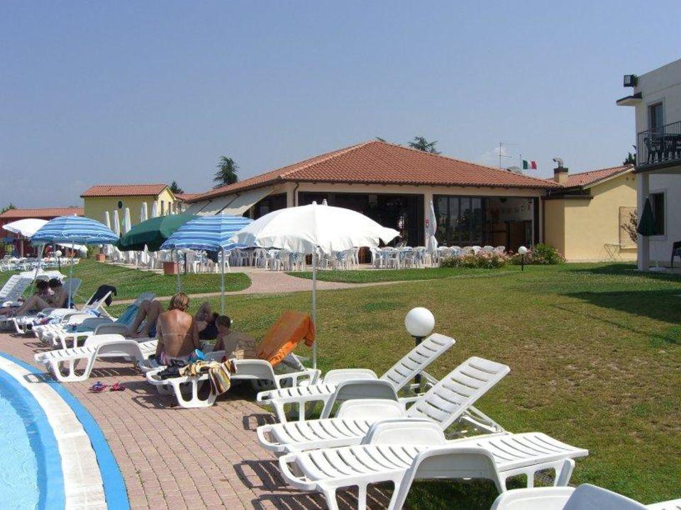Pool Gasparina Village