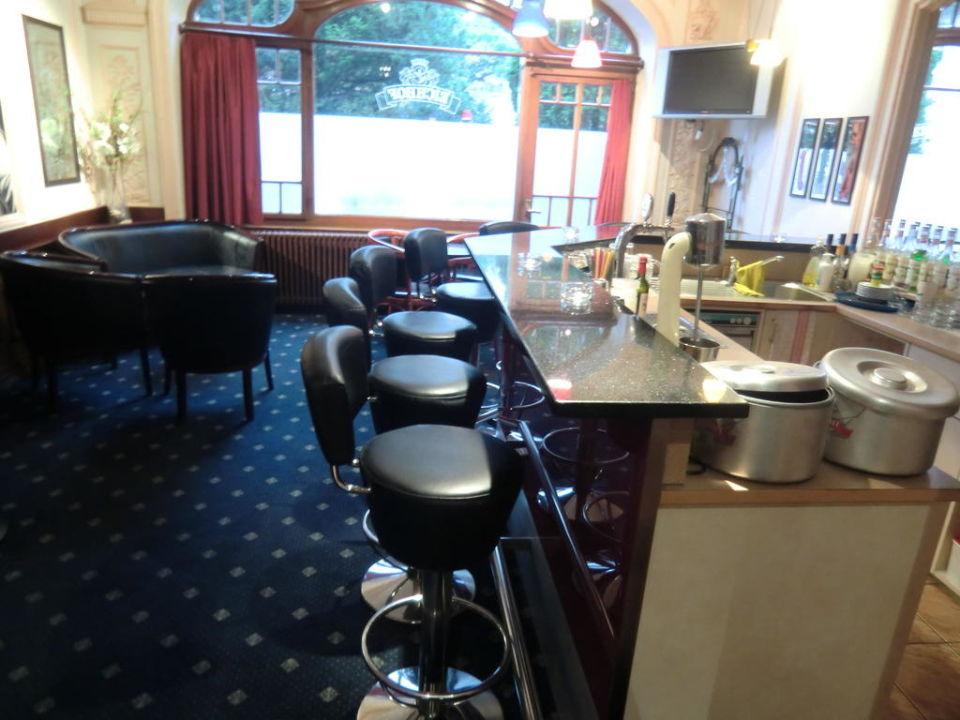 Bar des Rigi Hotel Rigi
