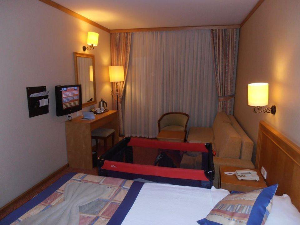 Bewertung Hotel Alba