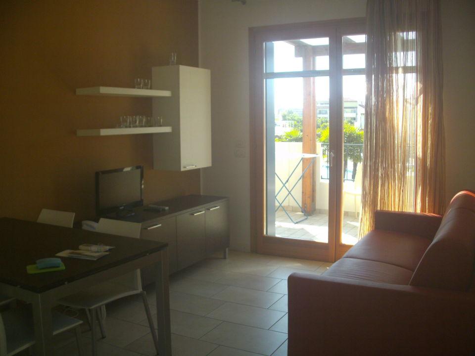 Wohnzimmer Villaggio Amare