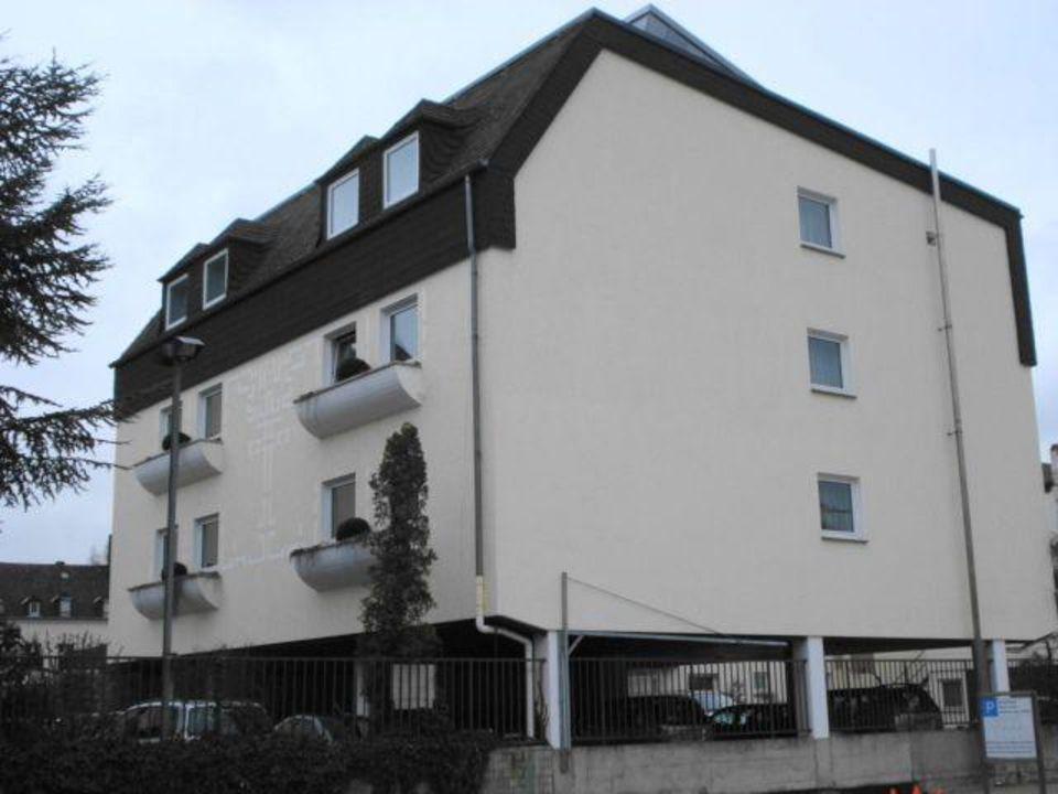 g stehaus hotel deutscher hof trier trier holidaycheck rheinland pfalz deutschland. Black Bedroom Furniture Sets. Home Design Ideas