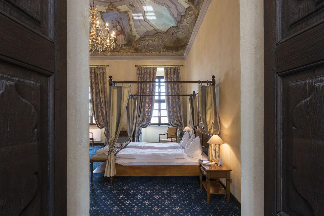 Zimmer Sunstar Boutique Hotel Castello di Villa