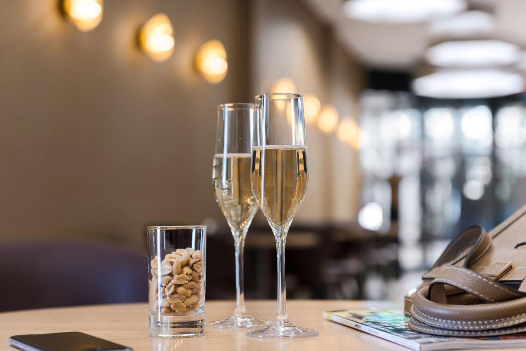 Restaurant Hotel Savoy Bern