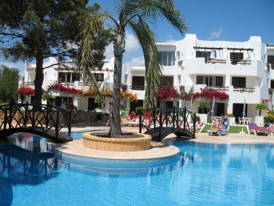 Najlepszy basen Hotel Balaia Golf Village