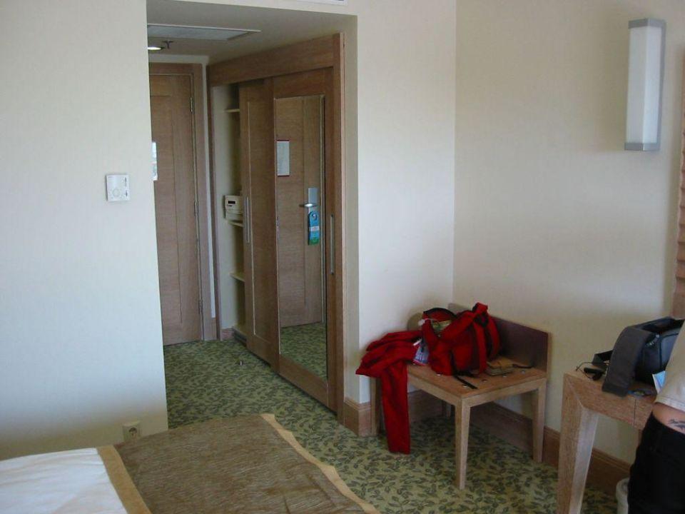 Zimmer Alva Donna Exclusive Hotel Belek