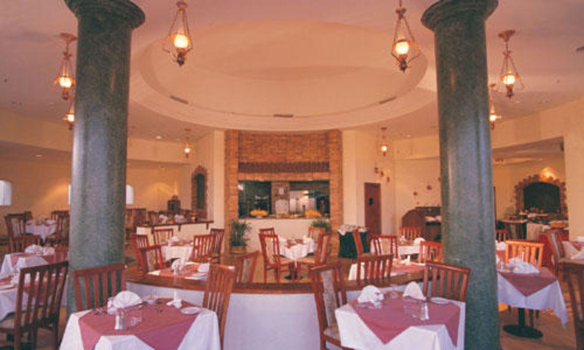 Italienisches Restaurant Island View Resort
