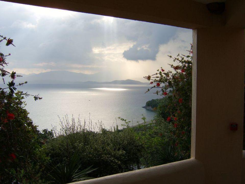 Meerblick Hotel Corfu Resort
