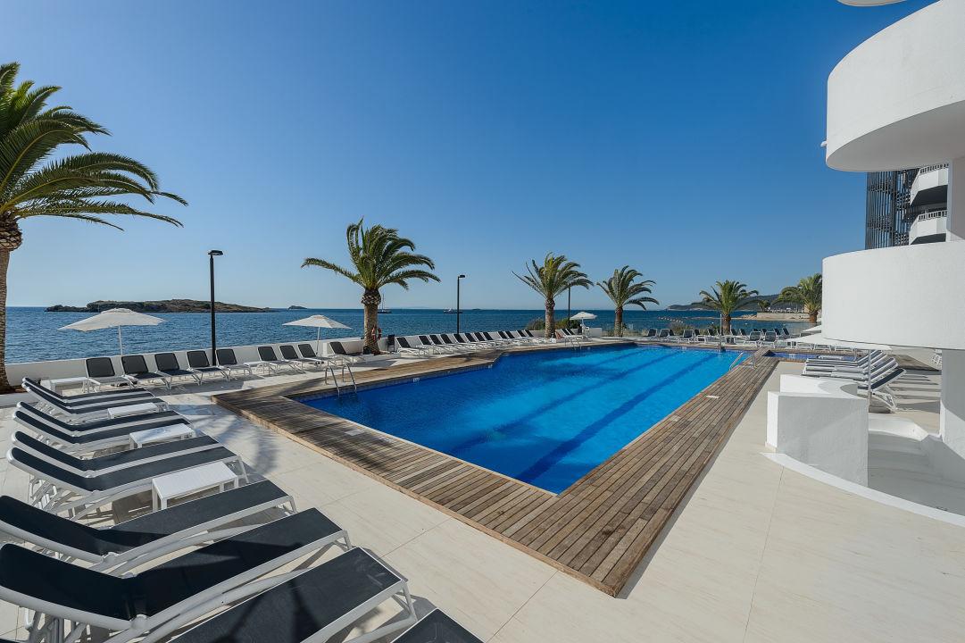 Pool Apartamentos Playa Sol & Jabeque Dreams