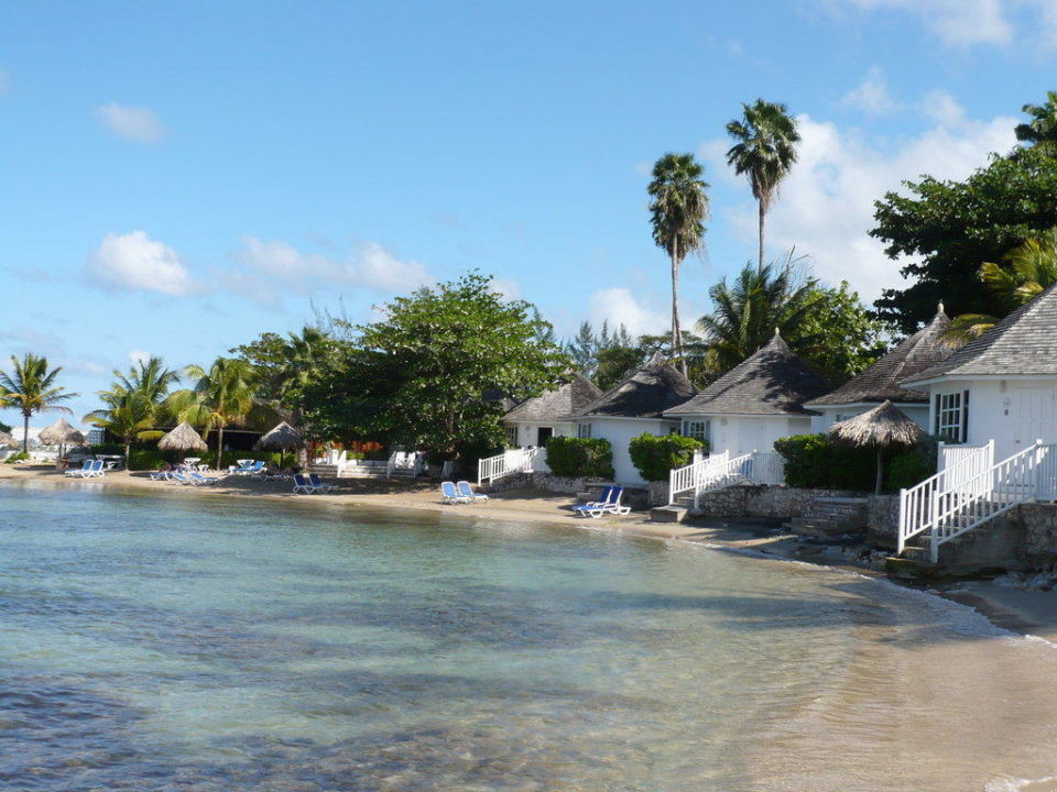 Hotel Royal Decameron Club Caribbean Jamaica