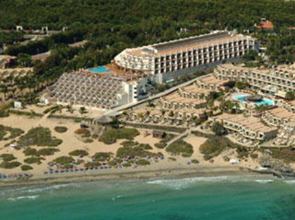 Chrytal Beach Sbh Crystal Beach Hotel Suites Costa Calma